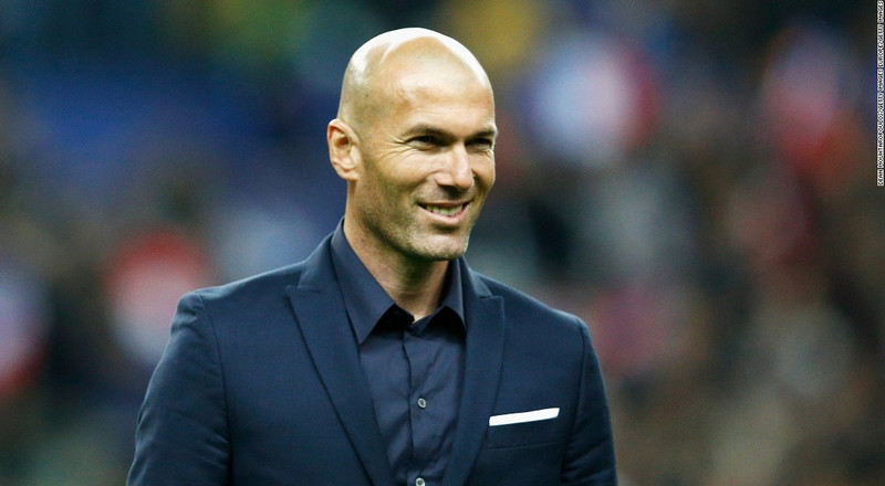 Soccer live scores today: Real Madrid's prospects