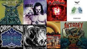 Metal Max 26: recenzje The Moth Gatherer, Autopsy, Danzig i inne