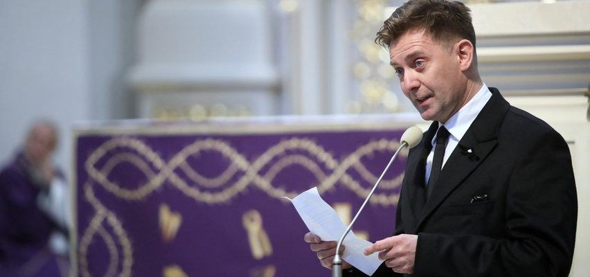 """Rafał Królikowski w poruszających słowach wspomina brata Pawła. """"On był mentorem, w którego byłem zapatrzony"""""""