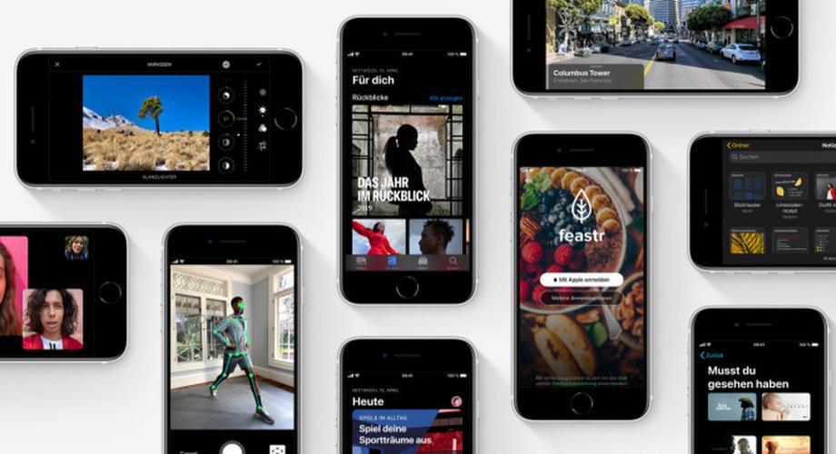 5 Alternativen zum neuen Apple iPhone SE