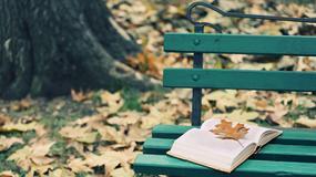 Czy będzie co czytać jesienią? [ZESTAWIENIE]