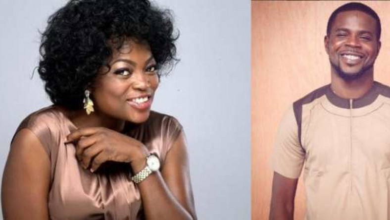 Funke Akindele and JJC are getting married?