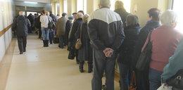 Idą wybory. Ministerstwo Zdrowia wie, jak zmniejszyć kolejki