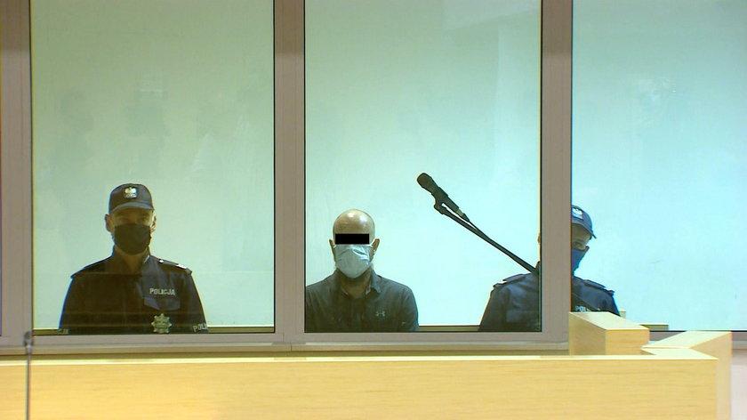 Rzeźnik z Poznania usłyszał wyrok