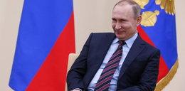 Putin chce kłaść nowy gazociąg na dnie morza