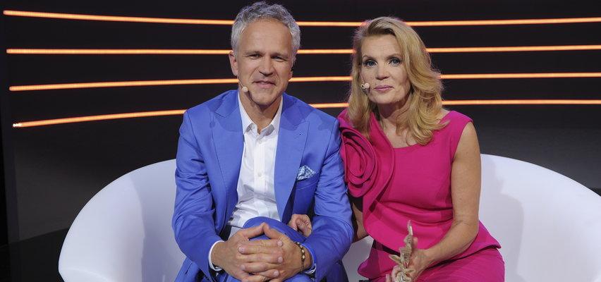 Dorota Chotecka i Radosław Pazura 30 lat temu. Aktorka pokazała zdjęcie. Poznalibyście ich?