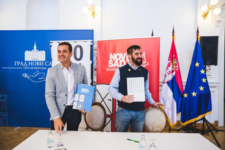 Grozdanovic i Milenkovic