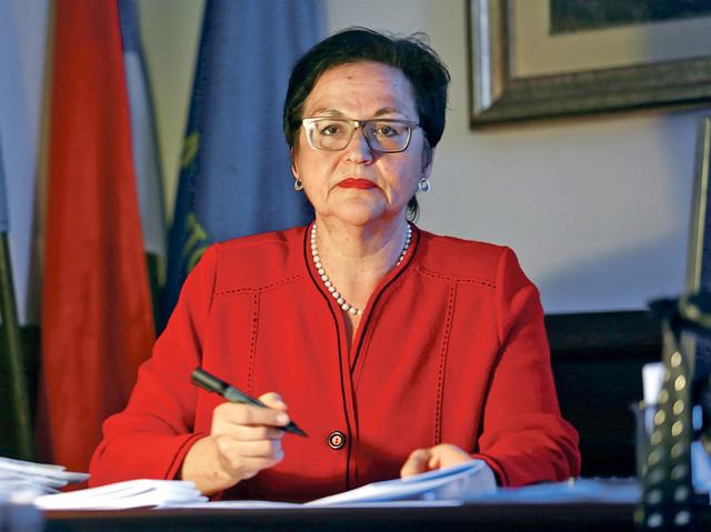 Imenovanje Čomićeve, koja je isključena iz DS-a, za ministarku iznenadilo opozicionu javnost