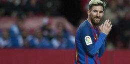 Kryzys w Barcelonie. Mają problem z Messim