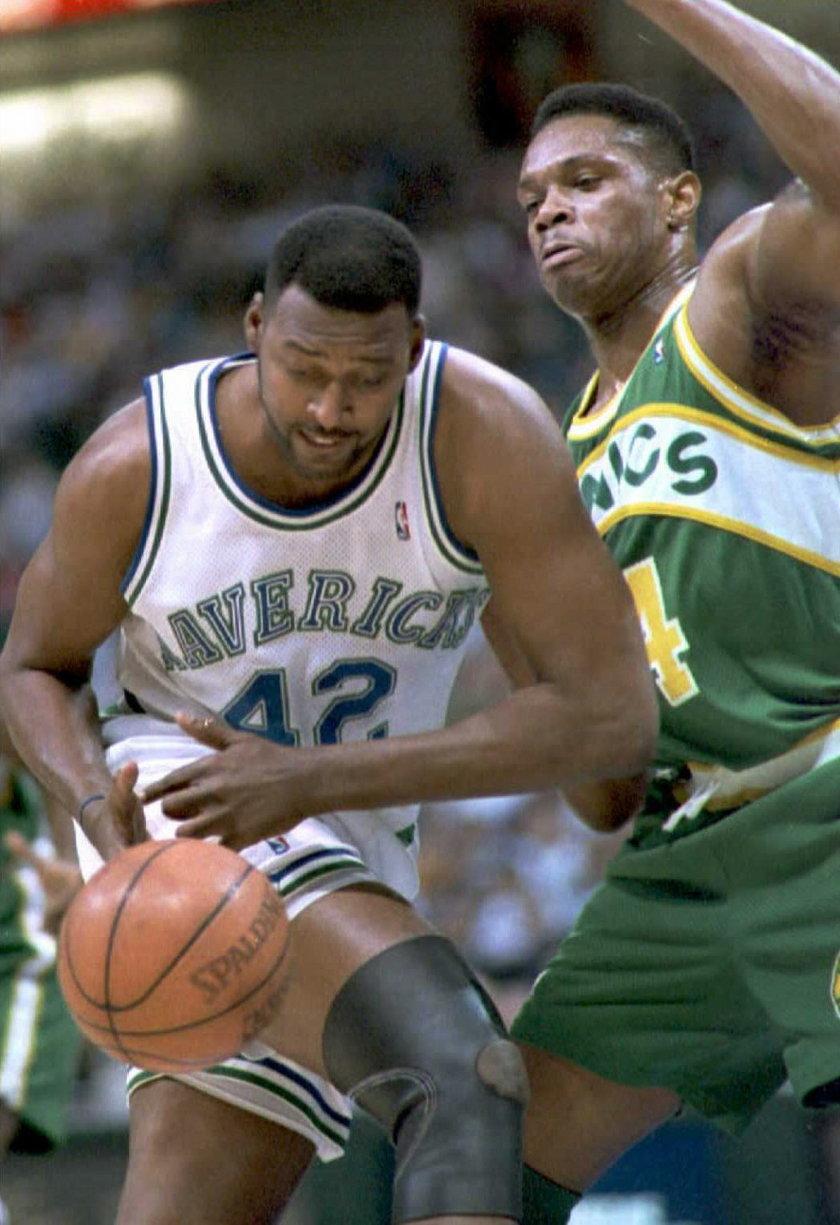 Zagadkowa śmierć byłego koszykarza NBA! Wszystko przez narkotyki!