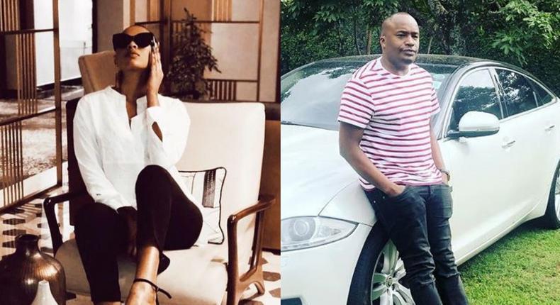 Tanzanian singer Lulu Diva makes U-turn days after confirming relationship with Starehe MP Jaguar