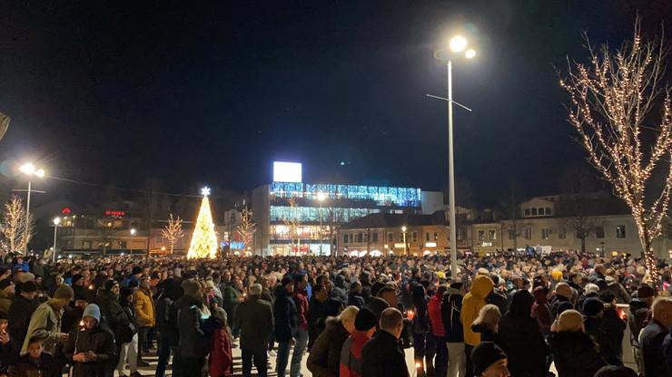 Crna Gora Nikšić Vladika Joanikije