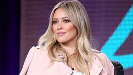 """Hilary Duff prezentuje """"Sparks"""""""