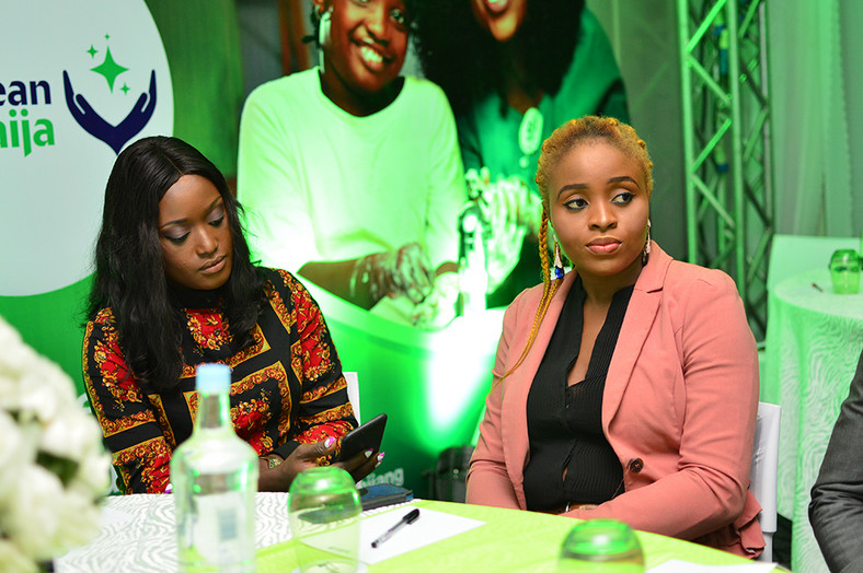 Dettol Announces Funke Akindele As Brand Ambassador