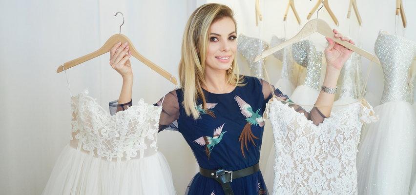Jak wybrać ślubną suknię, by tego wyboru nie żałować?