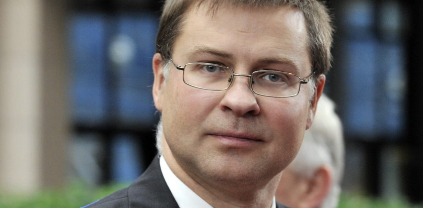 Dymisja premiera Łotwy