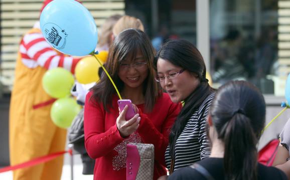 Najveći rast dolazaka je turista iz Kine i Izraela