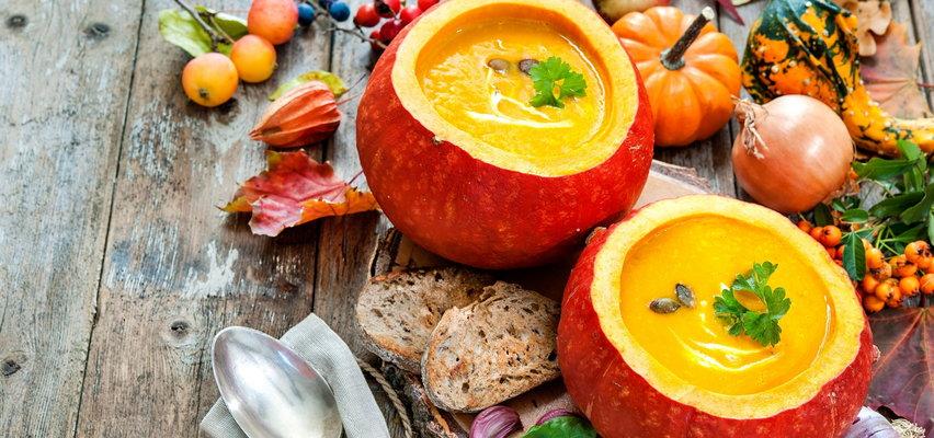 Niezawodne zupy kremy! Zawsze się udają i zawsze smakują