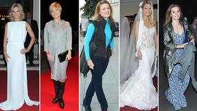 Anna Głogowska kończy 40 lat. Jak zmieniała się tancerka?
