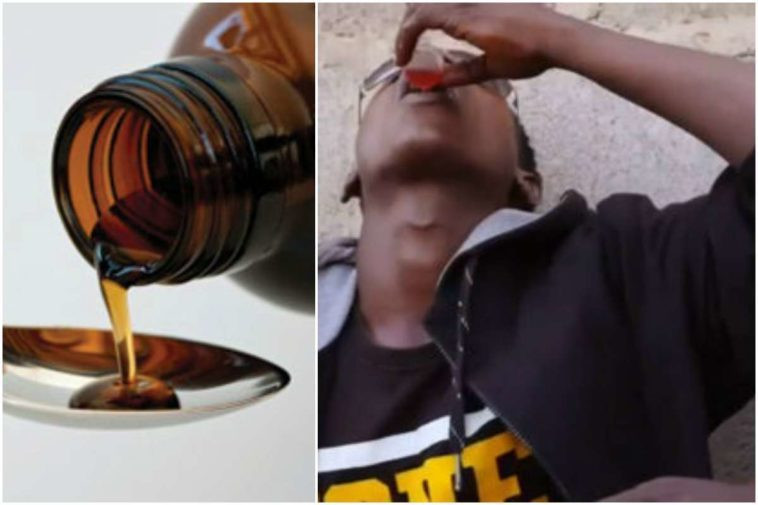 CPC commends NAFDAC for checking codeine abuse