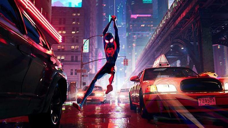 Spider-man: into the spider-verse shows that anyone can be spider-man