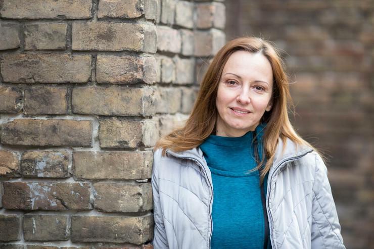 Jelena Kajgo