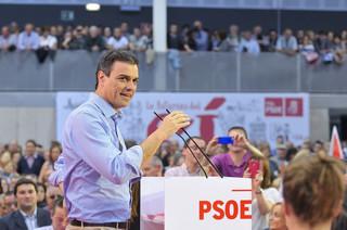 Rekonstrukcja rządu raczej nie pomoże hiszpańskiemu premierowi [OPINIA]