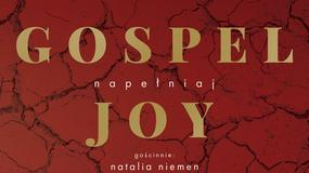 20 lat istnienia i nowa płyta Gospel Joy