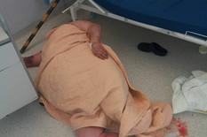 Pacijent na podu01, Niš
