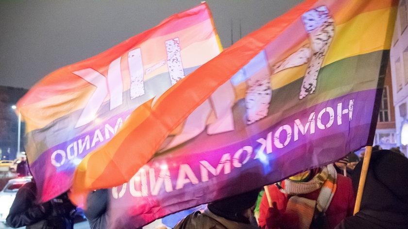 Aktywiści z Homokomando pobici podczas treningu. Prezydent Gdańska: Czuję wściekłość i wstyd