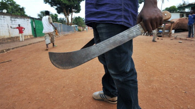 Man hires thugs to slaughter neighbour and her son at Kasoa