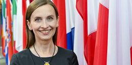 Europosłanka Sylwia Spurek założyła pasek. Internauci nie wytrzymali!