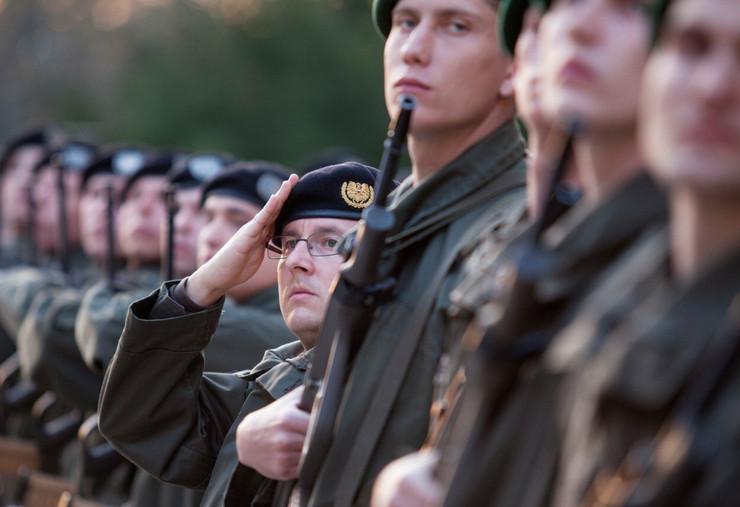 austrija vojska