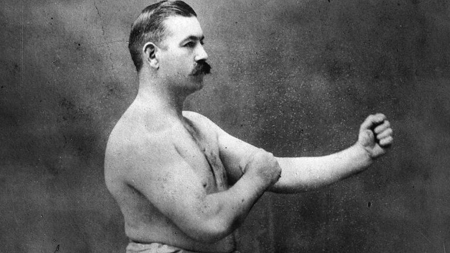 Czy dzisiejsi fighterzy są lepsi niż mistrzowie sprzed lat?