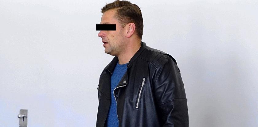 Dziennikarz TVP usłyszał wyrok za pijacką burdę w pendolino. Surowy?
