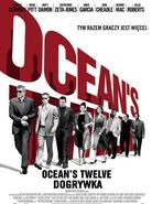 Ocean's Twelve - Dogrywka