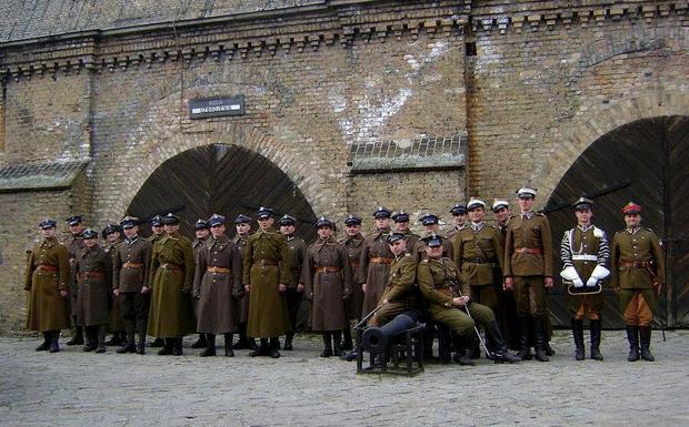I Kurs Artylerii Piechoty przy 7 D.A.K.