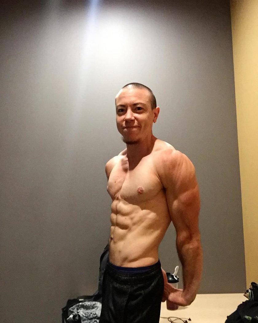 Cody Harman z Kalifornii
