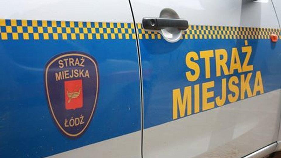 Łódź: Strażnicy miejscy zbuntowali się przeciwko kontrolowaniu przedsiębiorców