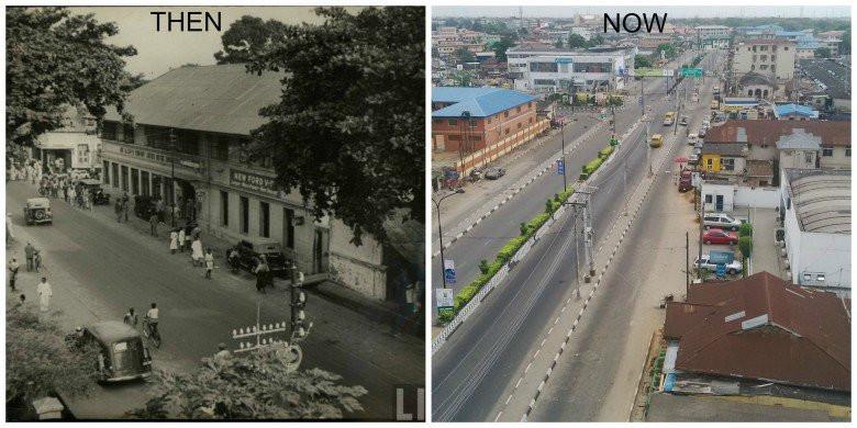Yaba, Lagos [Credit - TravelStart]