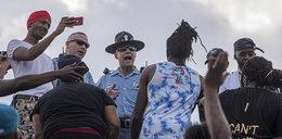 27-latek zastrzelony przez policjanta. Kolejna fala protestów w USA