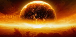 Szarlatan podał nową datę końca świata. Czasu jest niewiele