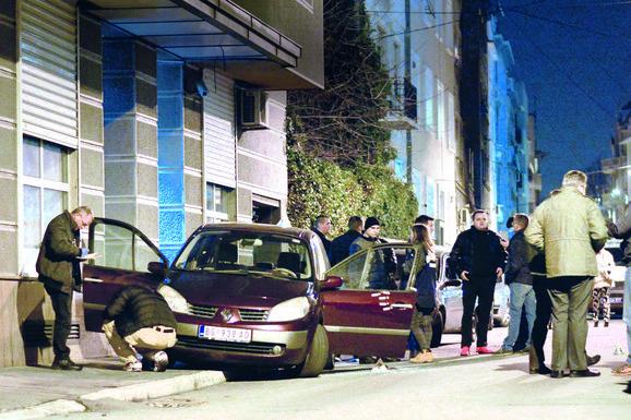 30 GODINA ZA LIKVIDACIJU ADVOKATA Slobodan Šaranović iz bolnice naručio ubistvo, ovo su dokazi koji su njegovog rođaka SMESTILI IZA REŠETAKA