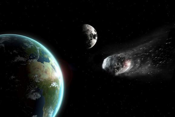 Krize izazvane ljudskom greškom posmatraju se kroz istu apokaliptičnu prizmu kao i prirodne katastrofe poput mogućeg udara asteroida