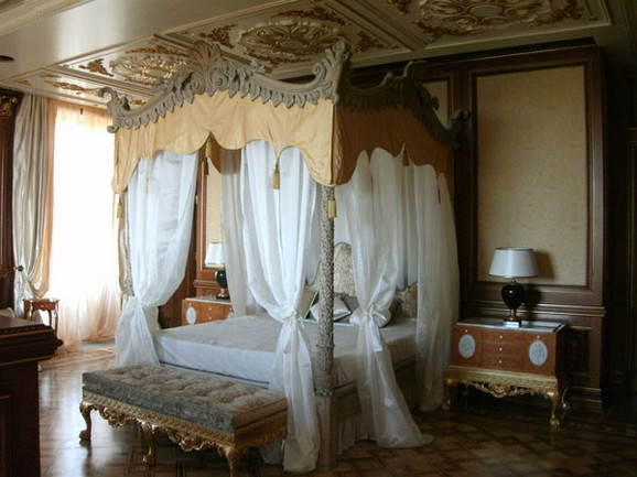 Jedna do spavaćih soba
