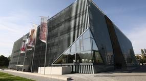 Muzeum POLIN z nagrodą Europa Nostra 2017