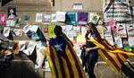 PROTESTI NA TRAKTORIMA Demonstracije širom Katalonije u znak podrške referendumu (VIDEO)