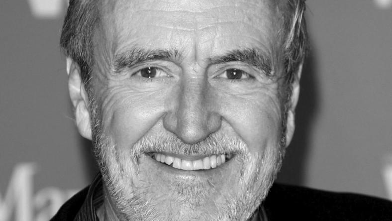 Wes Craven (1939 – 2015)
