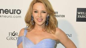 """""""Kylie Christmas"""": Kylie Minogue z Iggym Popem na bożonarodzeniowej płycie"""