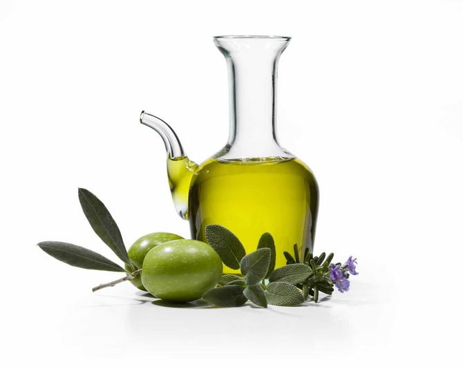 Namirnice jedva da upijaju maslinovo ulje, tako da ono manje od svih drugih ulja menja ukus hrane